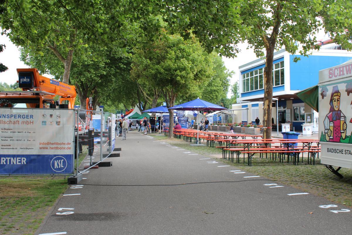 Karlsruhe Feste