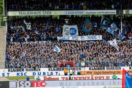 KSC DSC Supporters011
